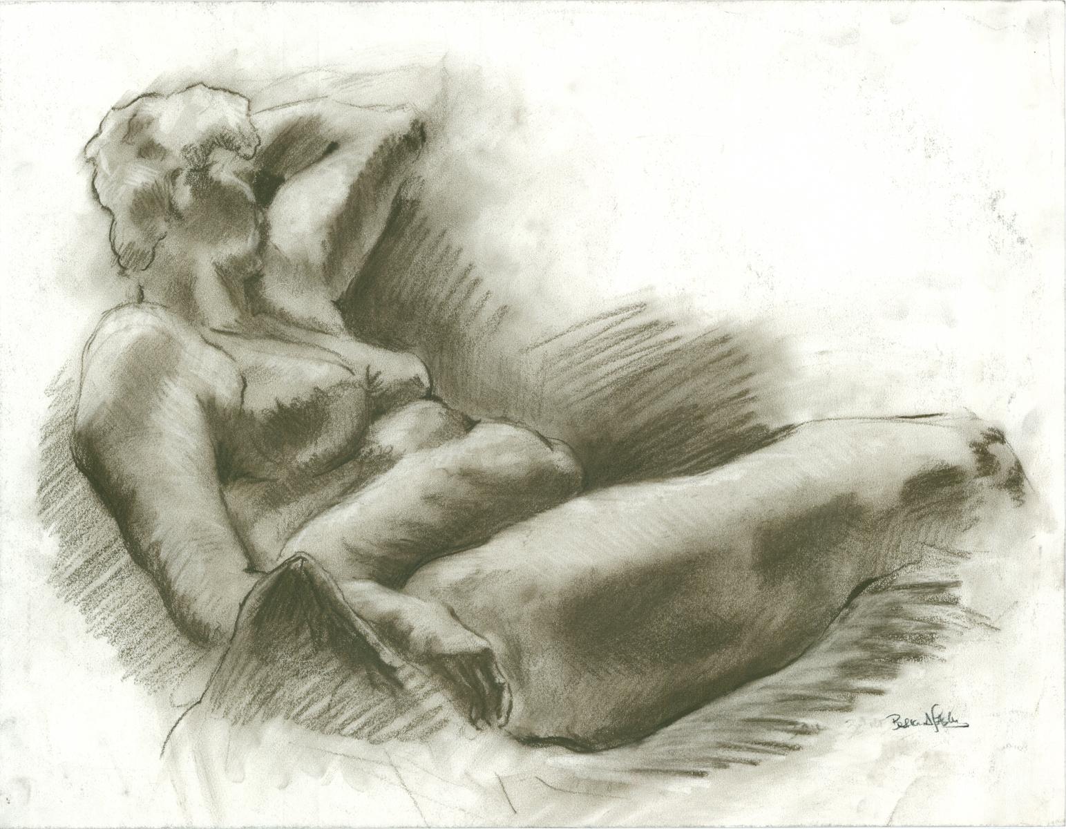 Art Studio: Figure Drawing