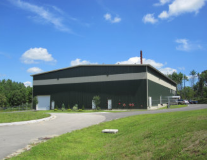 GREENVIEW TECHNOLOGIES - ROLLINSFORD, NH