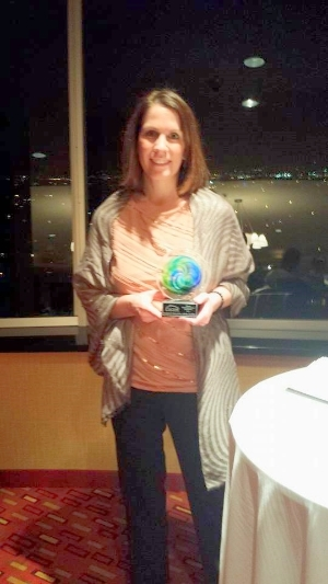 2014 Recipient of the Most Distinguished Clinician Award from The Colorado Society for Clinical Social Work