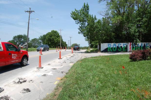 Better Sidewalks Under Construction