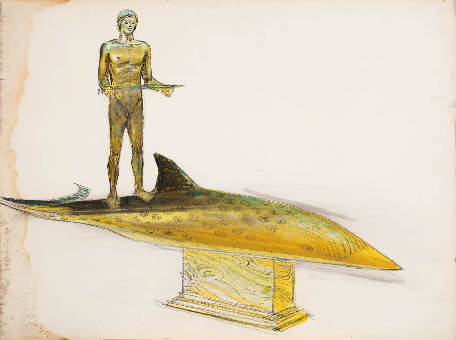 Boy_on_A_Dolphin_John_Decuir_Sr_Asbury_Production_Design