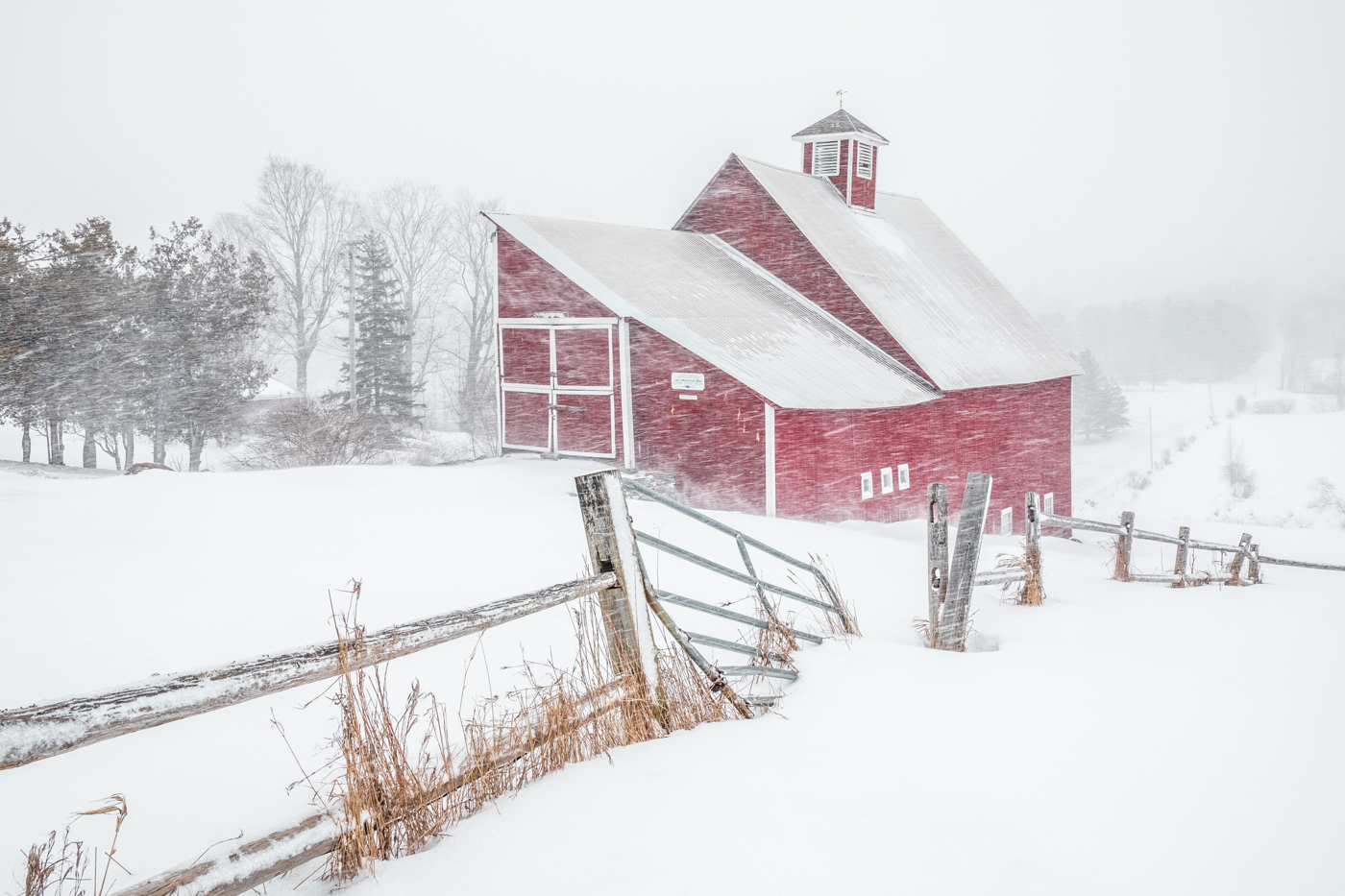 TIPS FOR NEW ENGLAND WINTER LANDSCAPE PHOTOGRAPHY — Dave