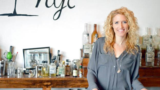 Owney's founder Bridget C Firtle