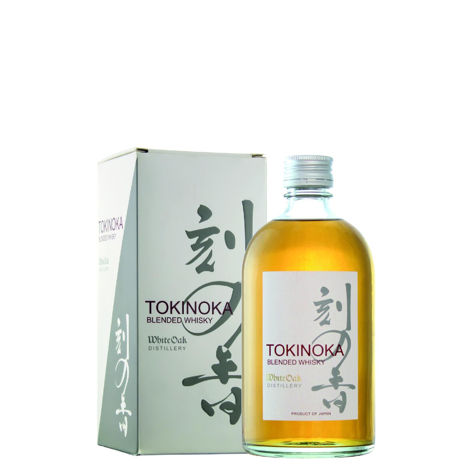 Tokinoka Whisky