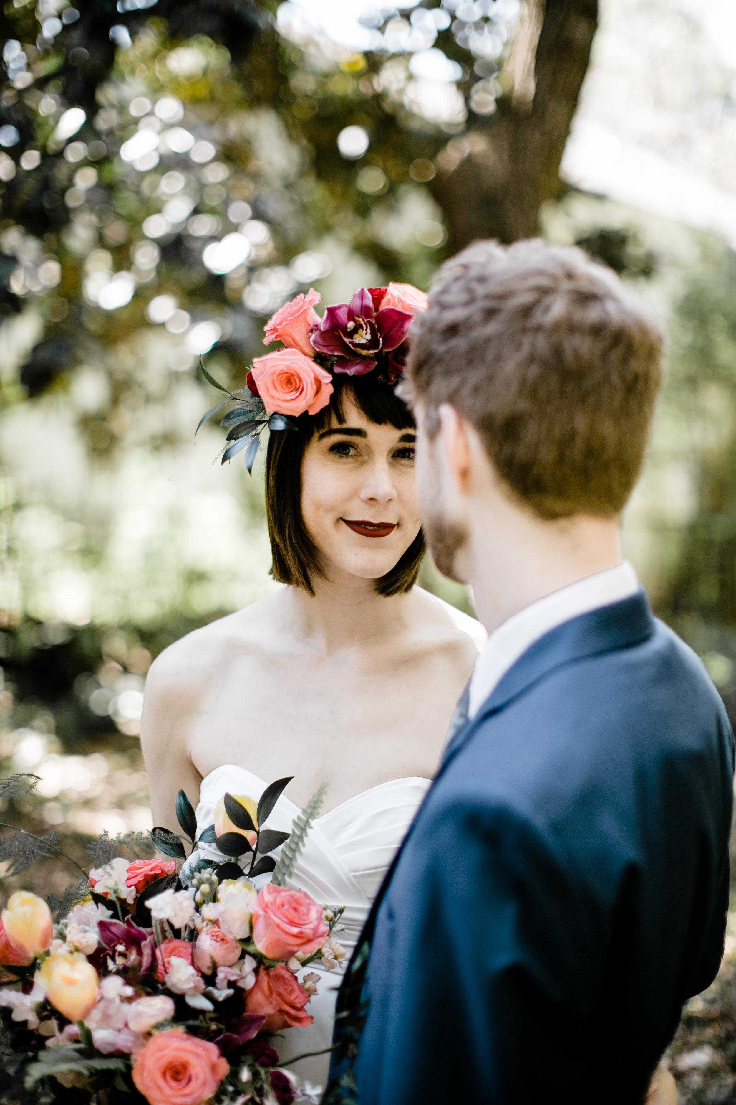 Hannah & Eric Atlanta Friends Meeting Backyard Wedding -140.jpg