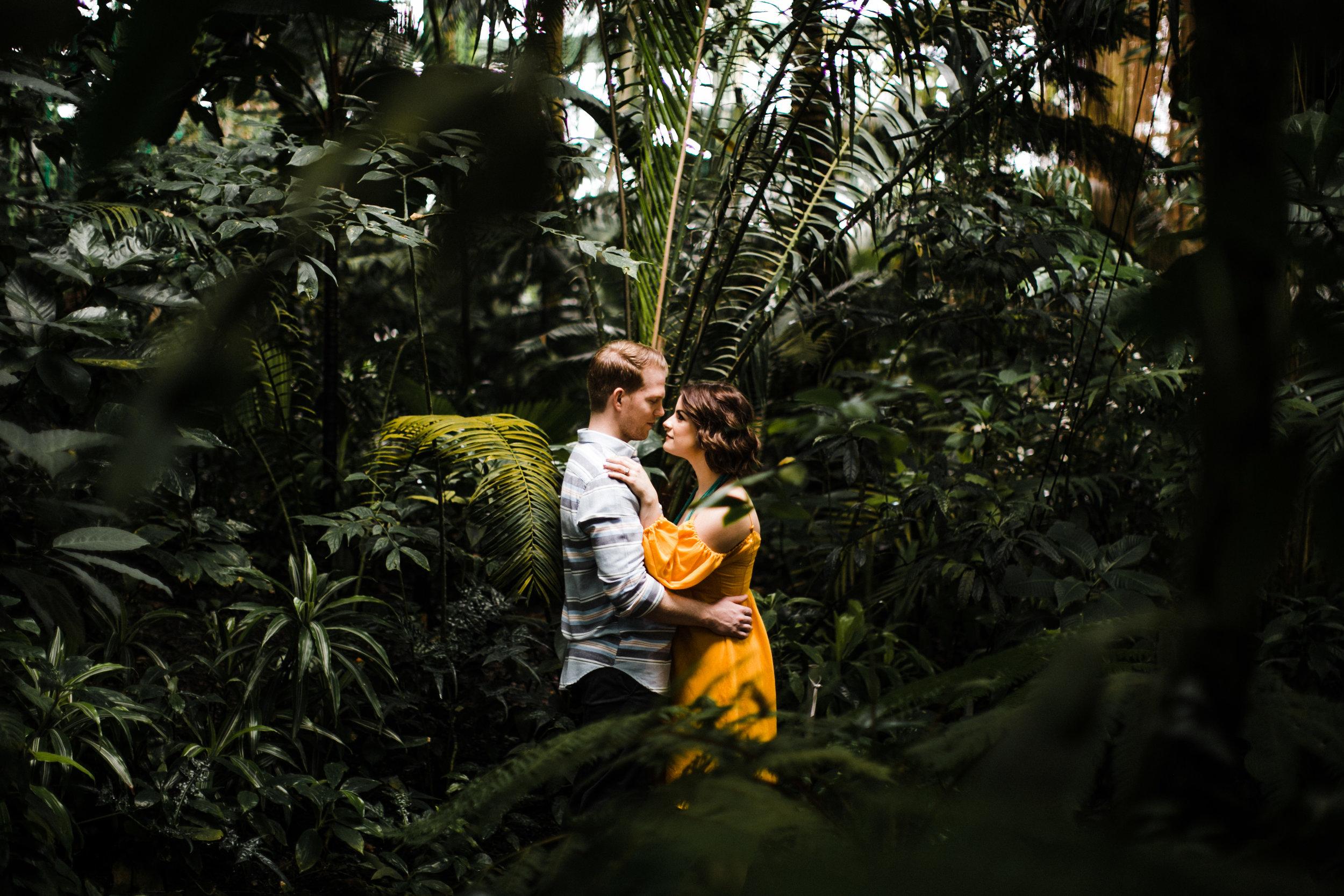 Karianne & Phillip Enagagement Session- Atlanta Botanical Gardens-17.jpg