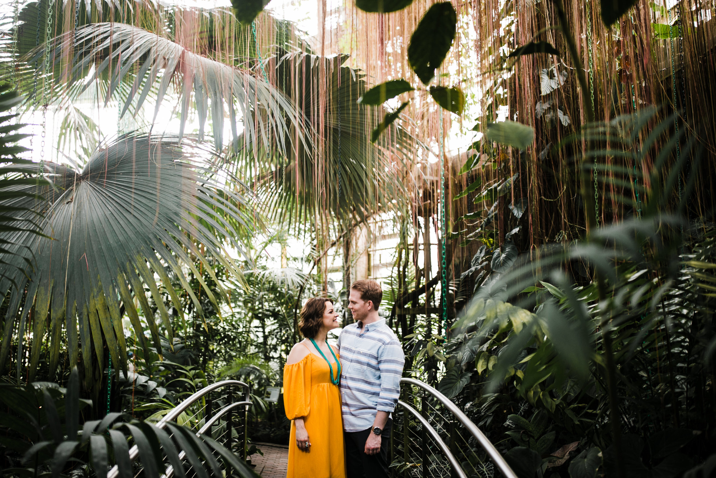 Karianne & Phillip Enagagement Session- Atlanta Botanical Gardens-35.jpg