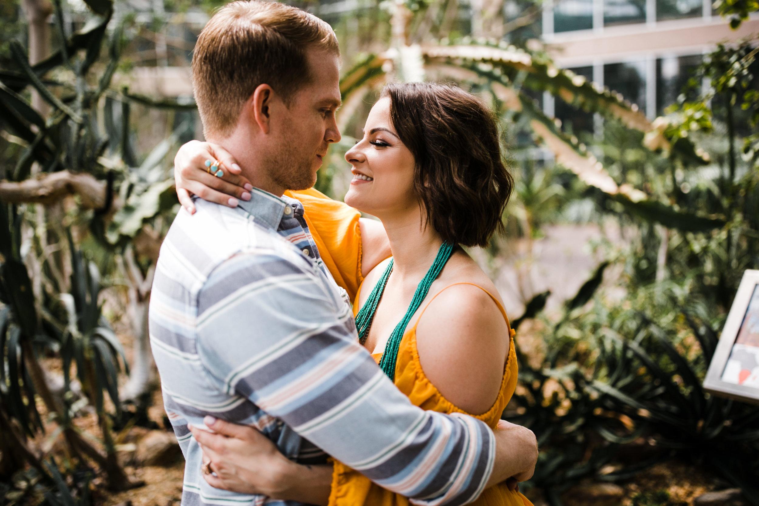 Karianne & Phillip Enagagement Session- Atlanta Botanical Gardens-69.jpg