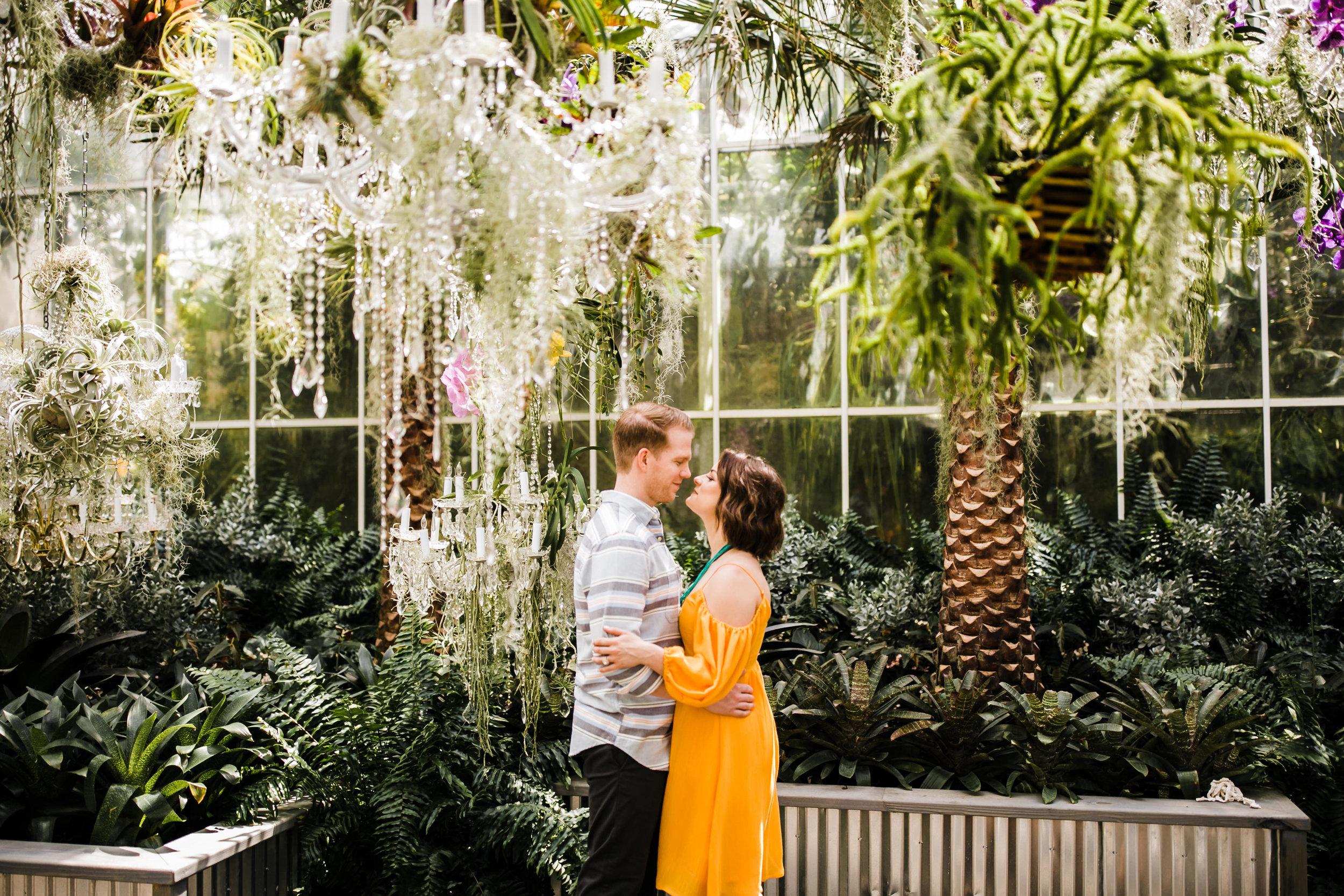 Karianne & Phillip Enagagement Session- Atlanta Botanical Gardens-73.jpg