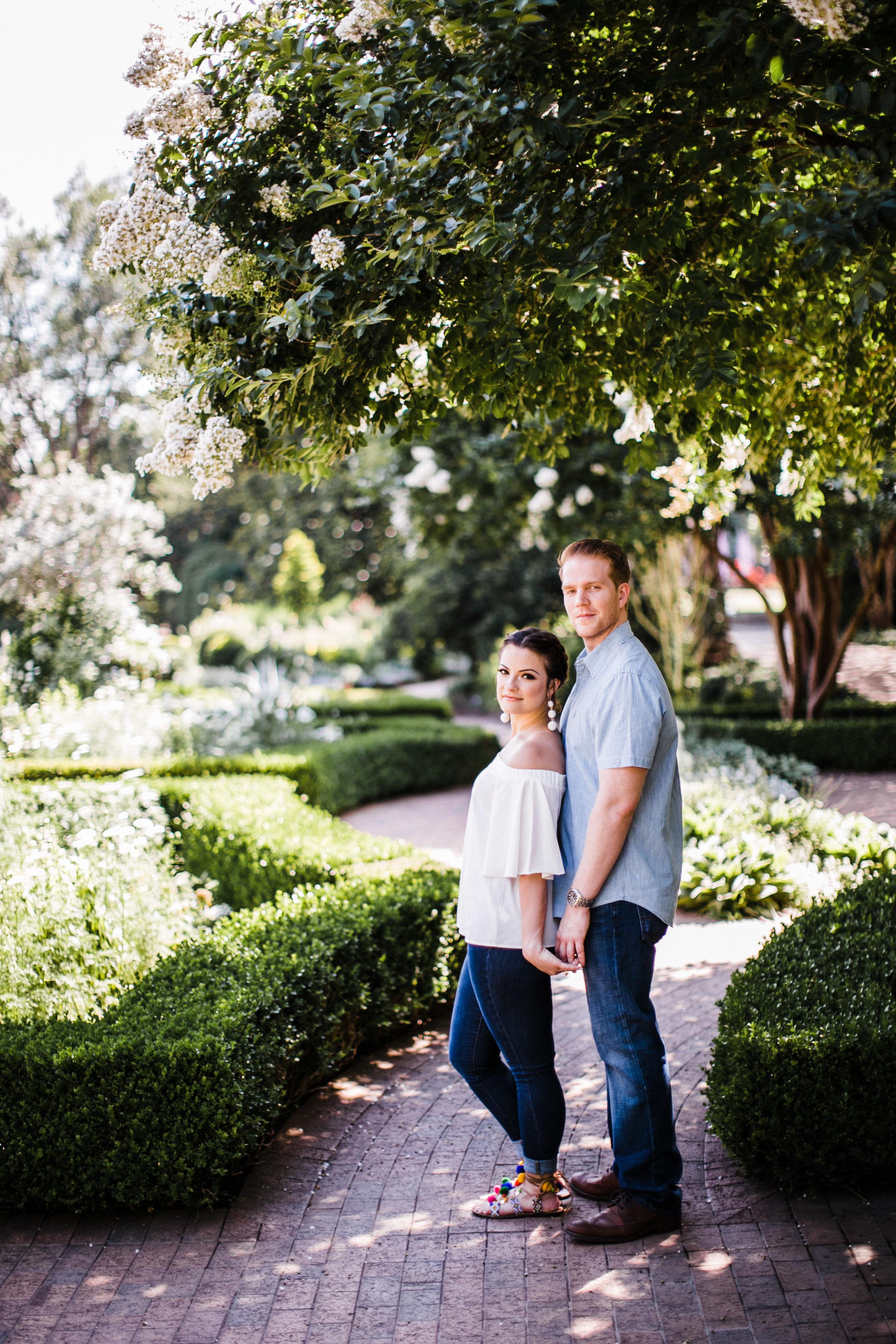 Karianne & Phillip Enagagement Session- Atlanta Botanical Gardens-151.jpg
