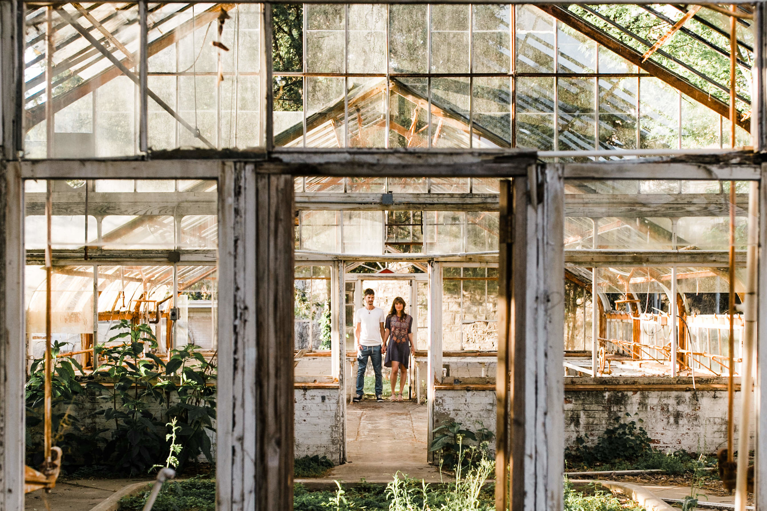 Nobie & Manuel Atlanta Greenhouse Engagement -9.jpg