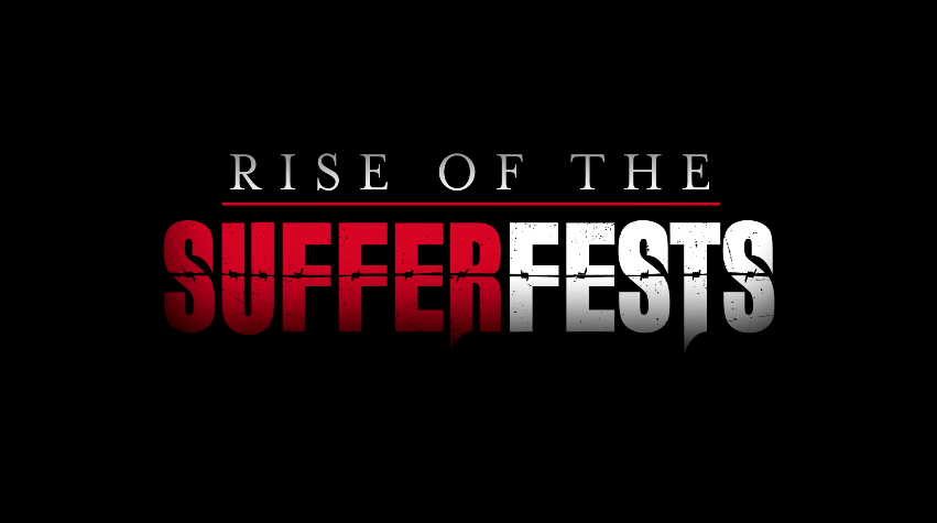 Rise of the Sufferfests - Feature Documentary