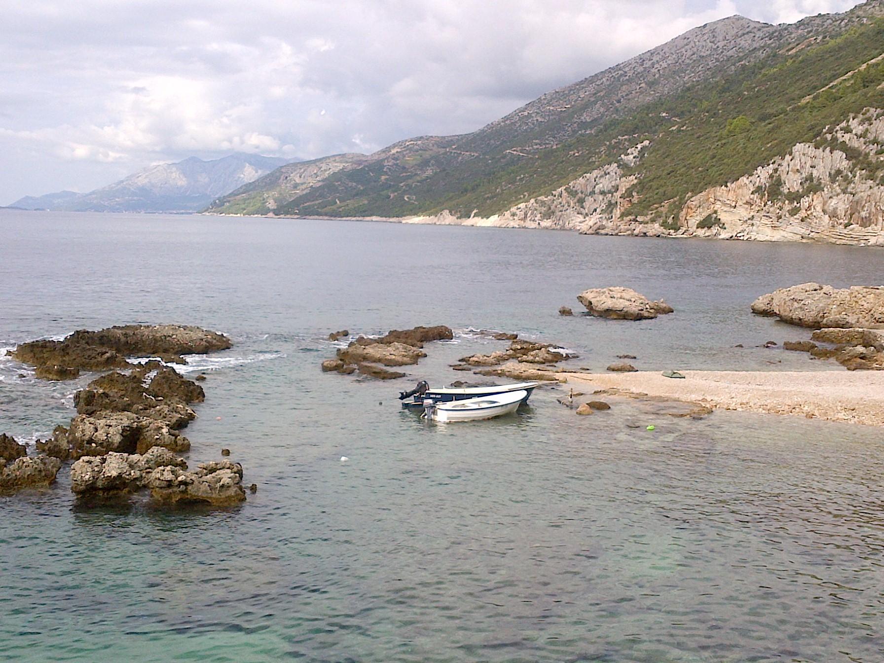 Croatia Dalmatian Coast