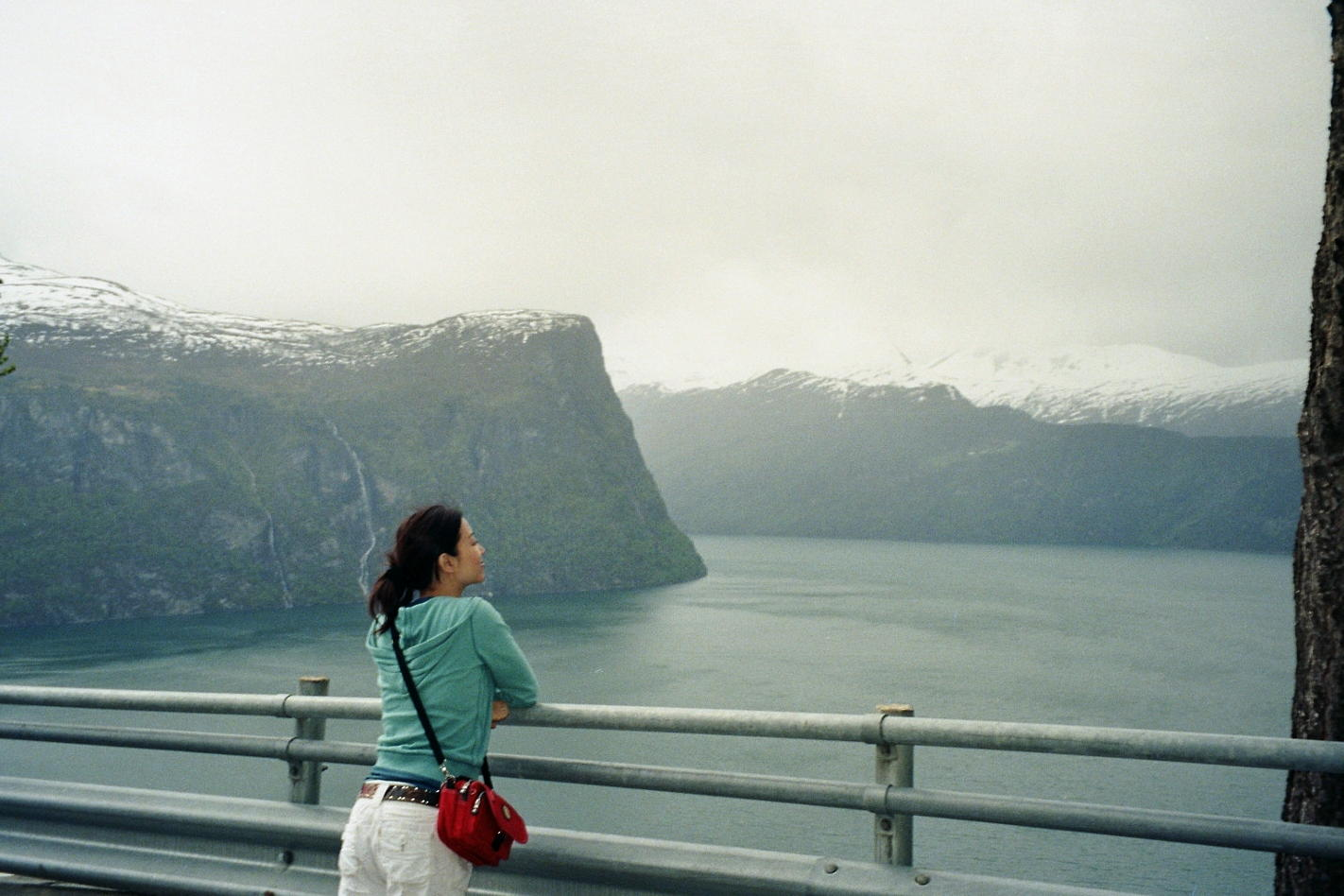 36) Geirangerfjord, Norway. This is one of the smaller fjords but certainly one of the most spectacular