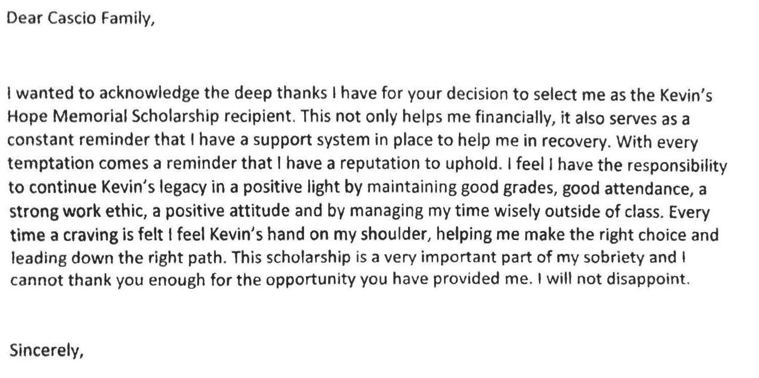 Scholarship Letter.jpg