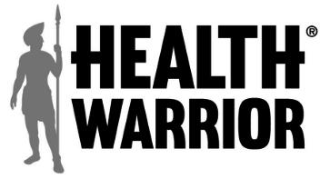 Health Warrior   Social Media