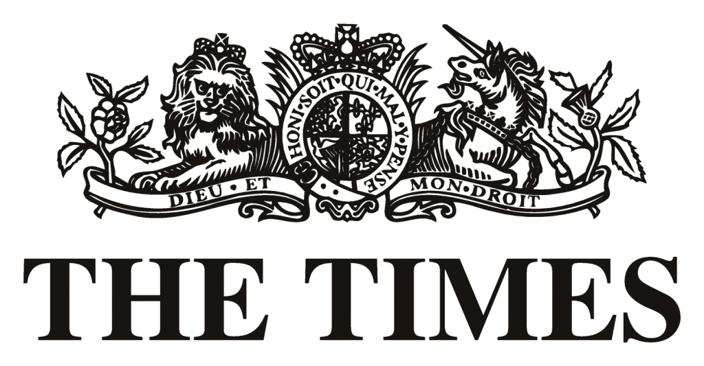The Times: Opinion