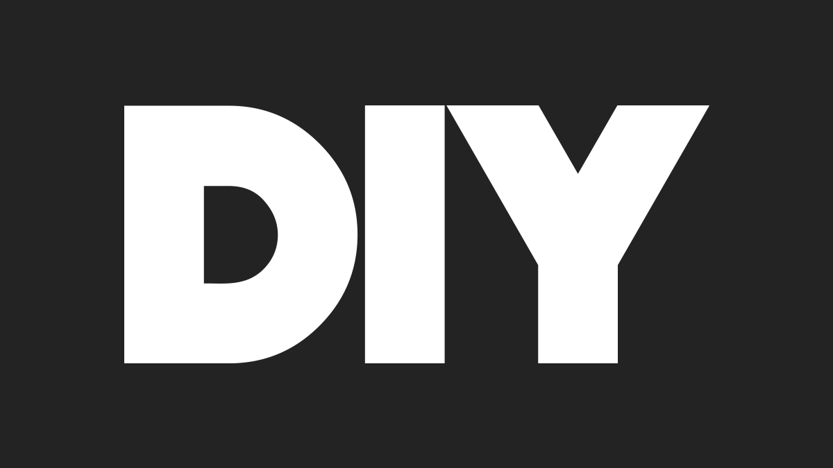 DIY: Reviews and Features