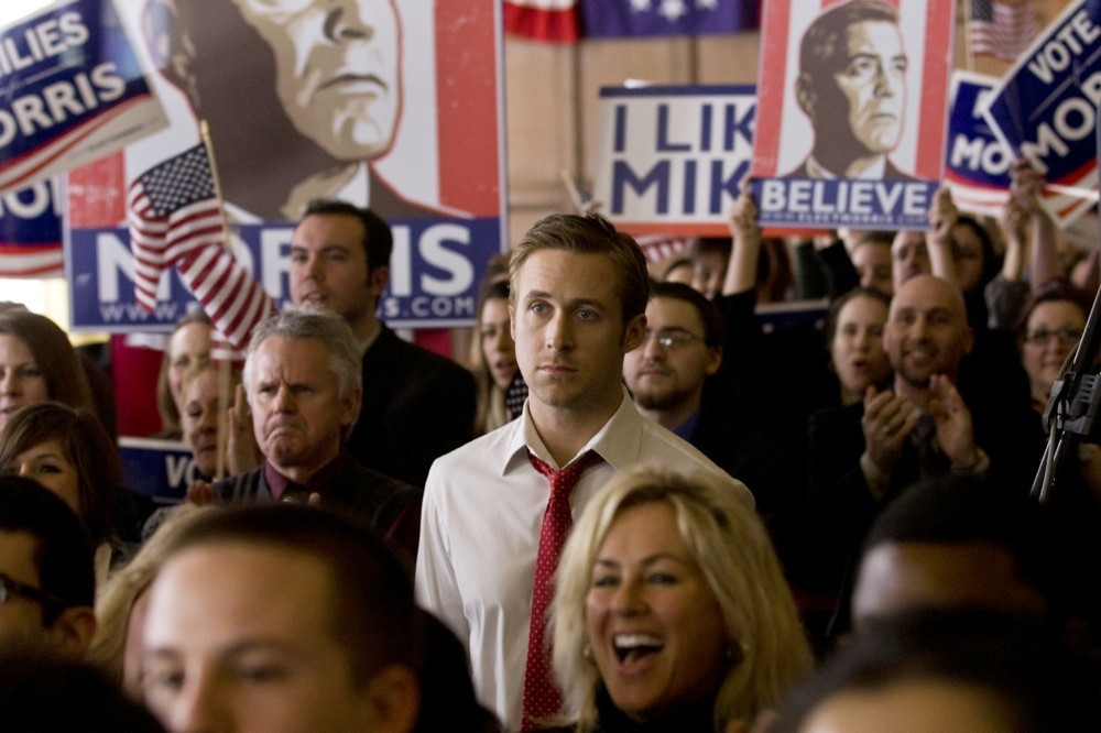 The long game: Mayers is the Frank Underwood of the big screen