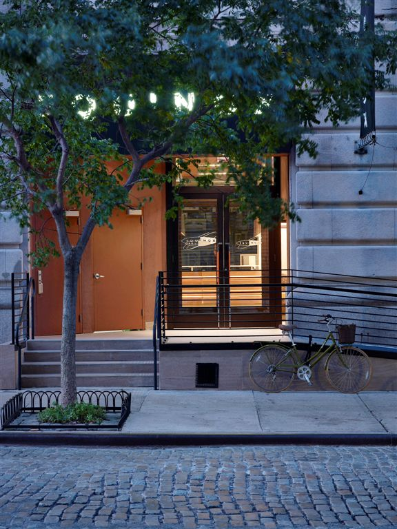 James Harb Architects — printing house