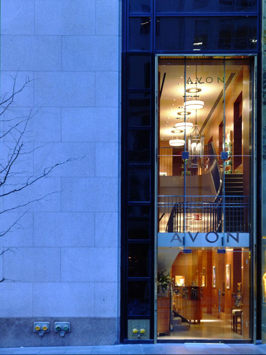 Avon Spa & Salon