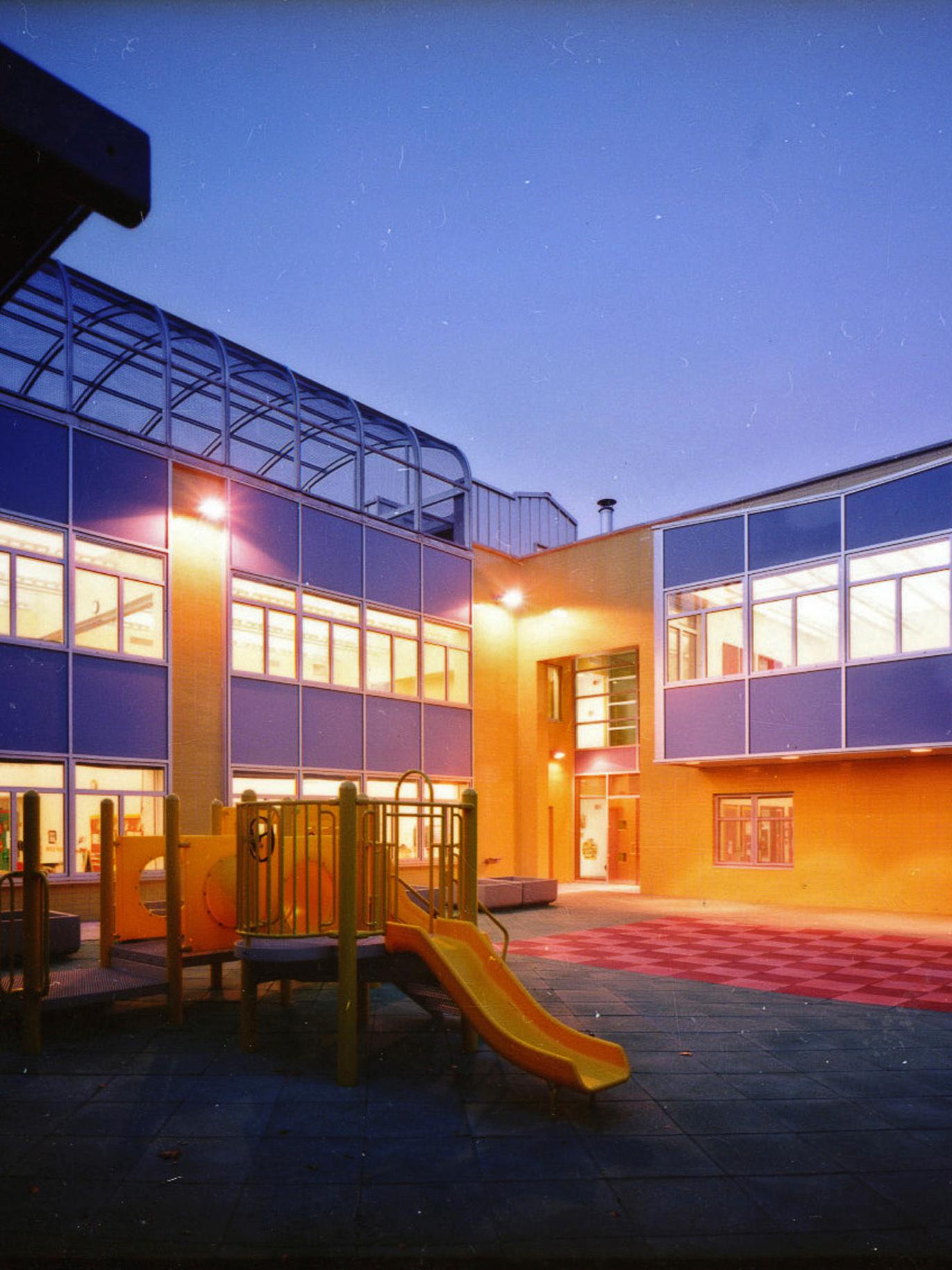 Hollis Child Care Center