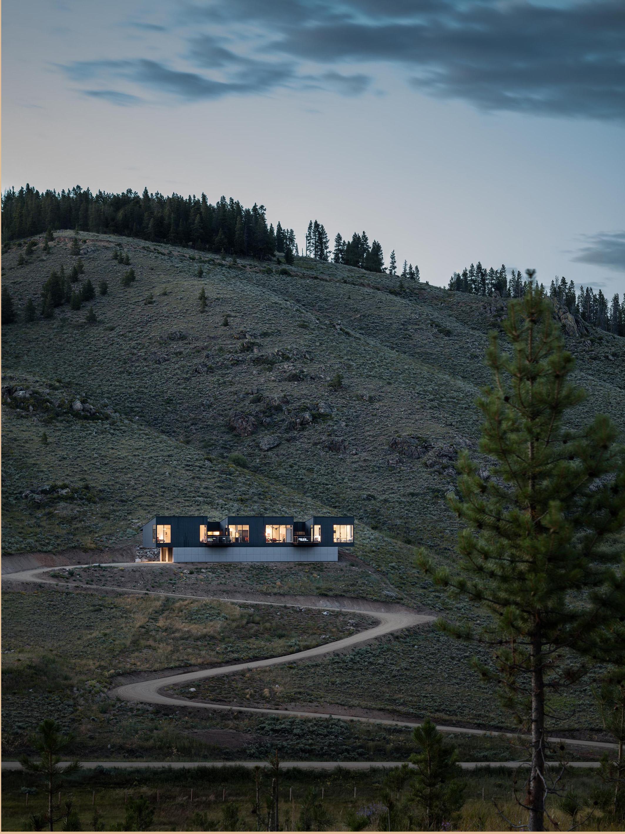 Winter Park House