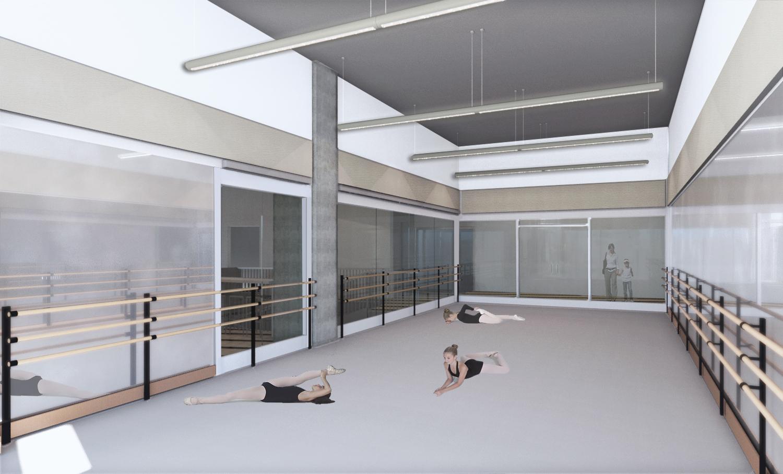 Manhattan Movement & Arts Center