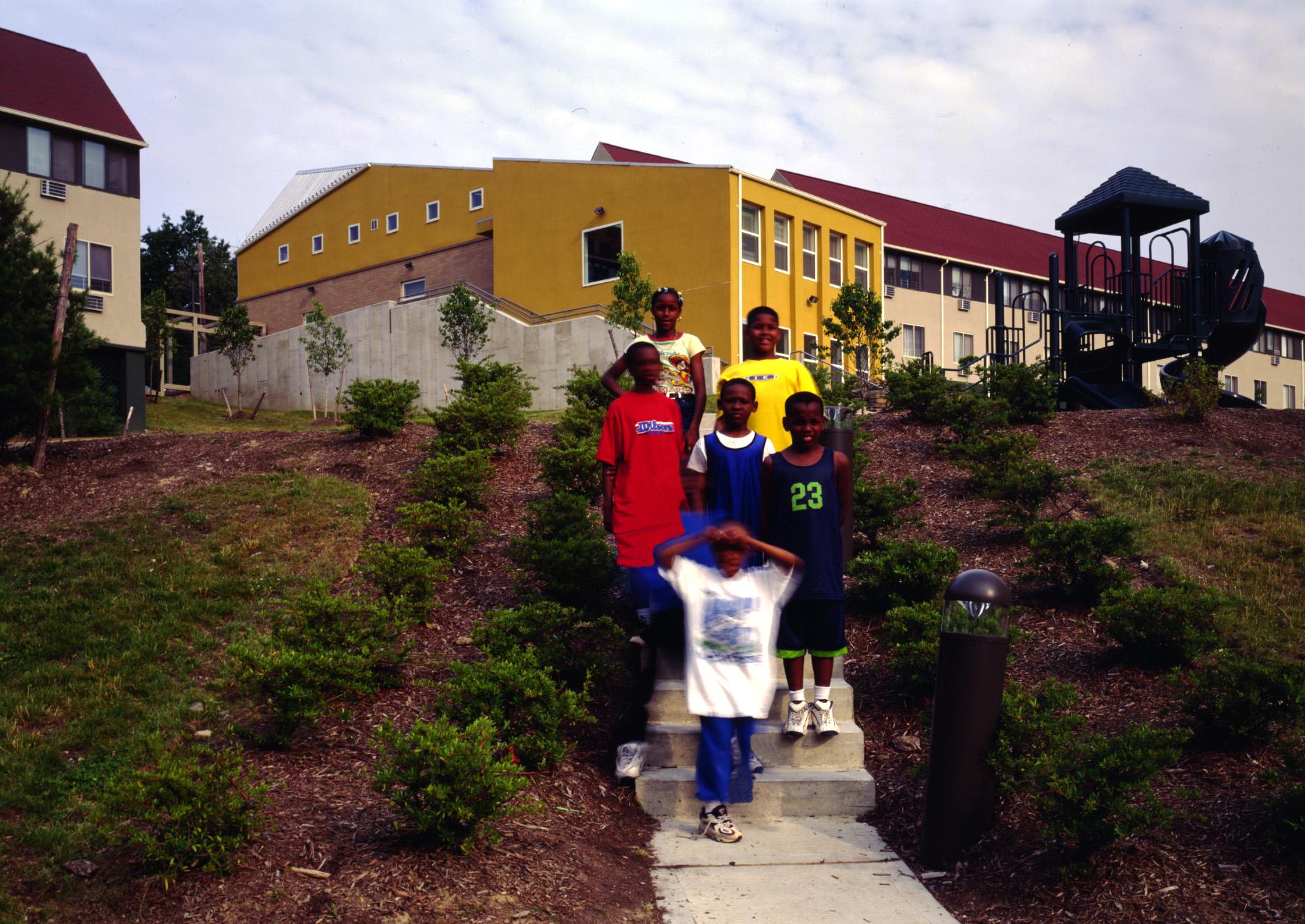 Spring Valley School