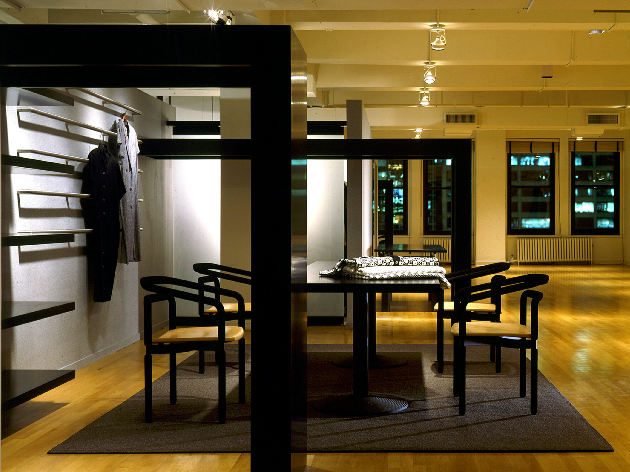 Basco Showroom