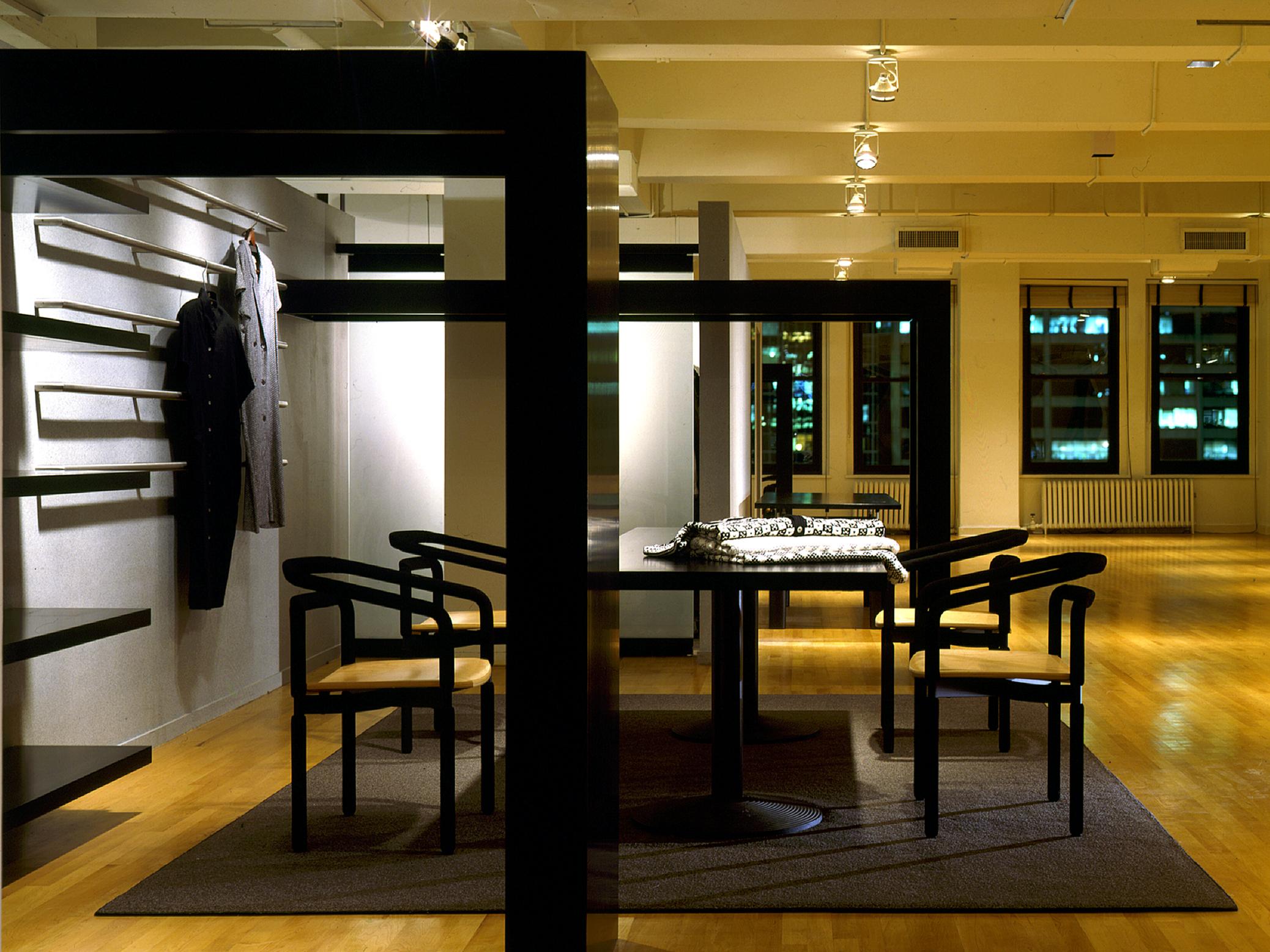 Basco Showroom