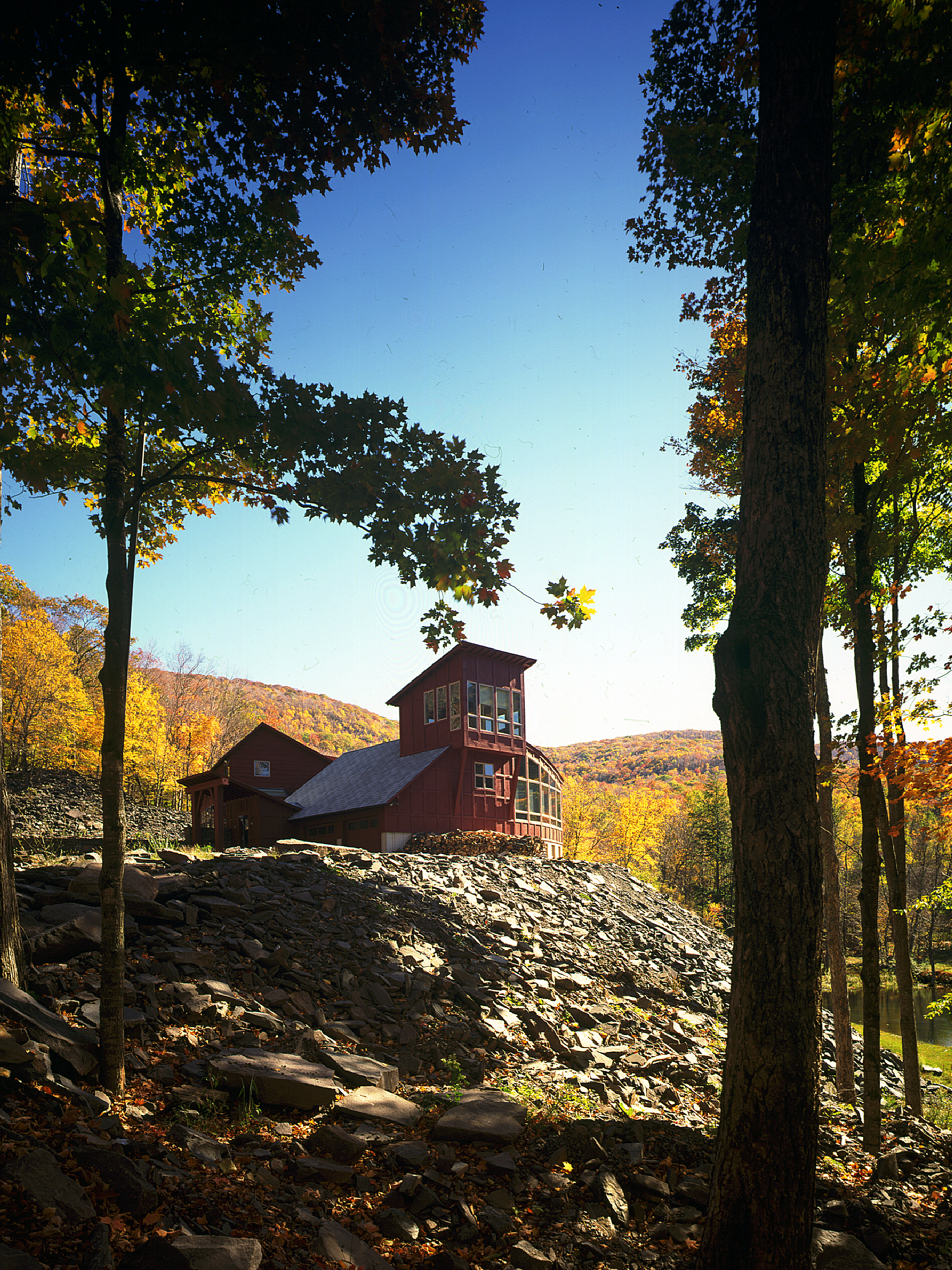 Catskill Mountain House