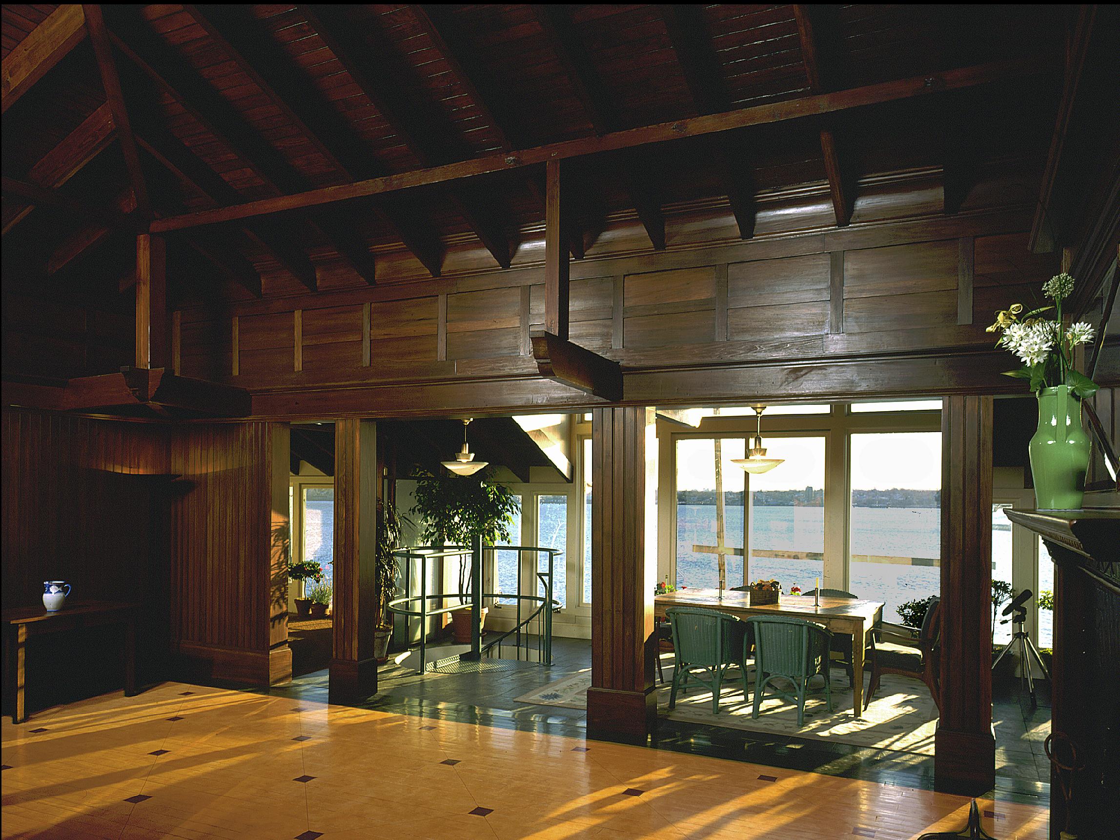 Silver Beach House