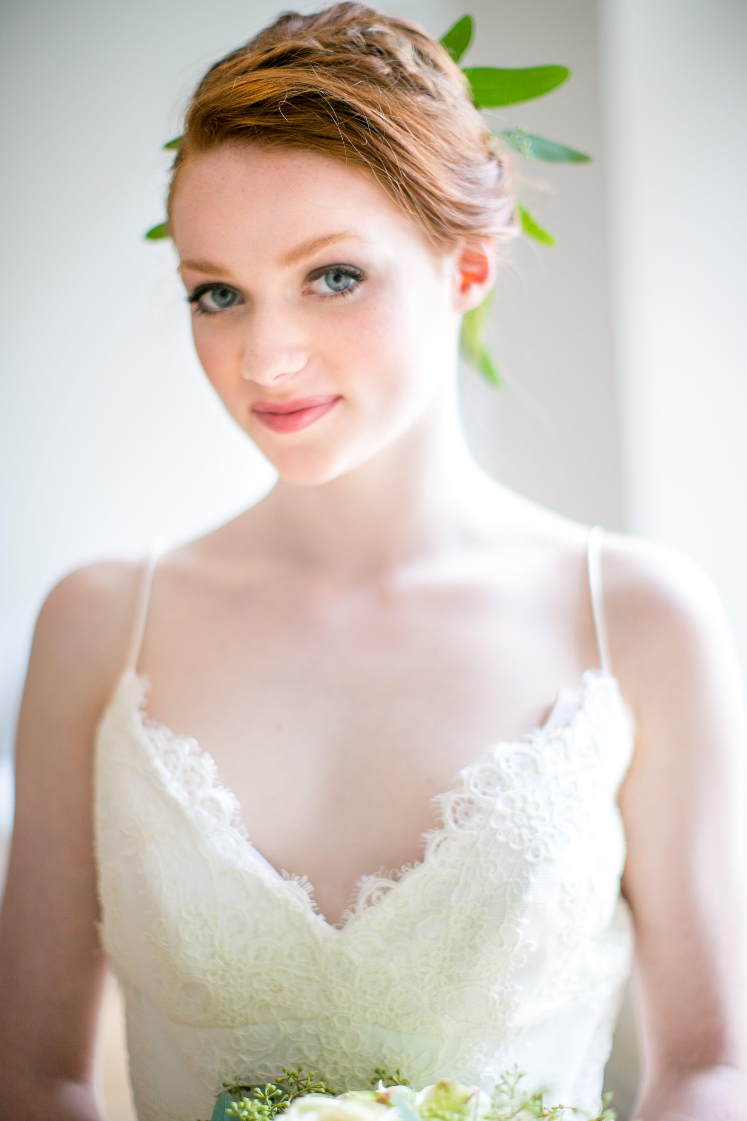 bride makeup and wedding dress photography 0037