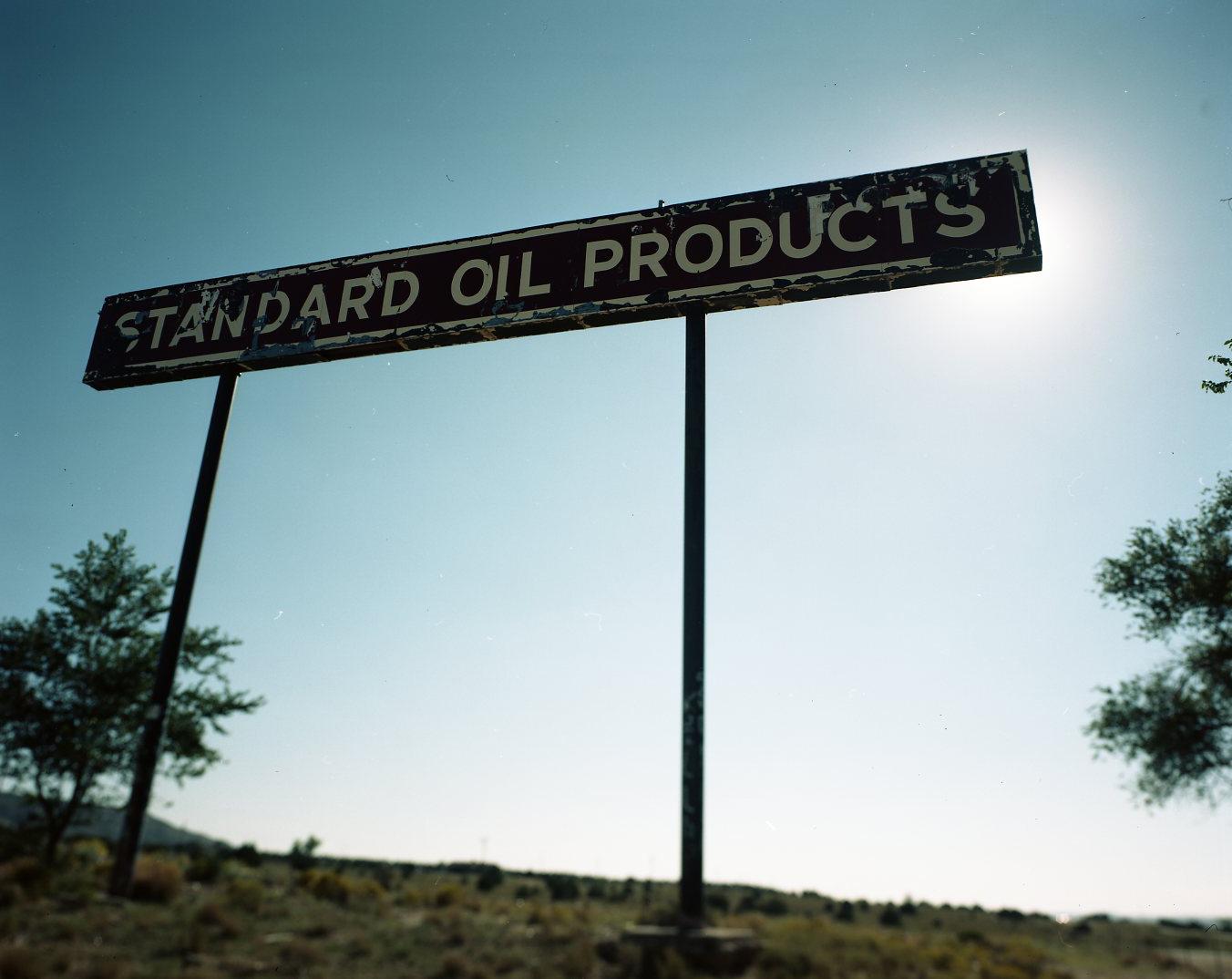 """Standard Oil"""