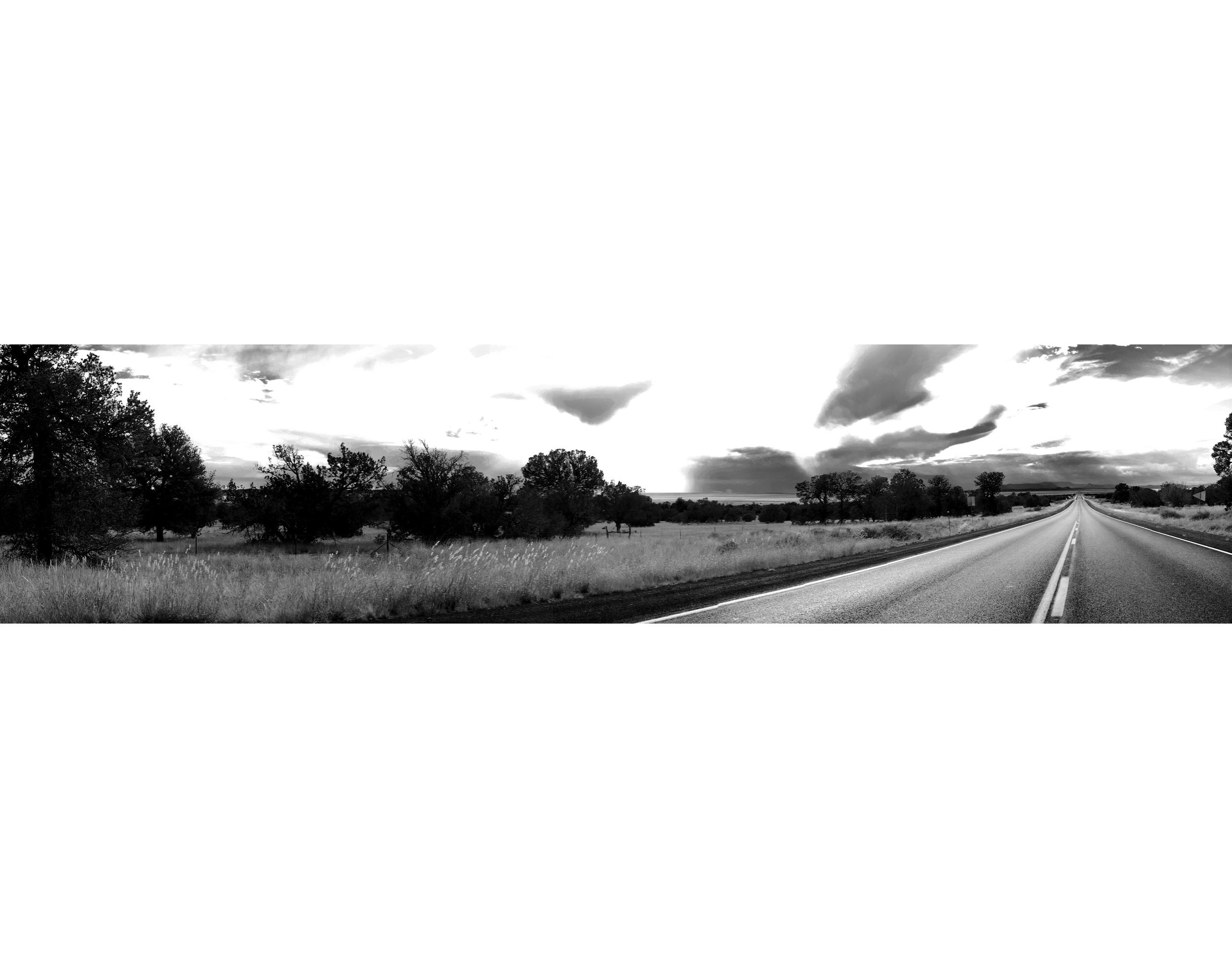 """""""Open road 4"""""""