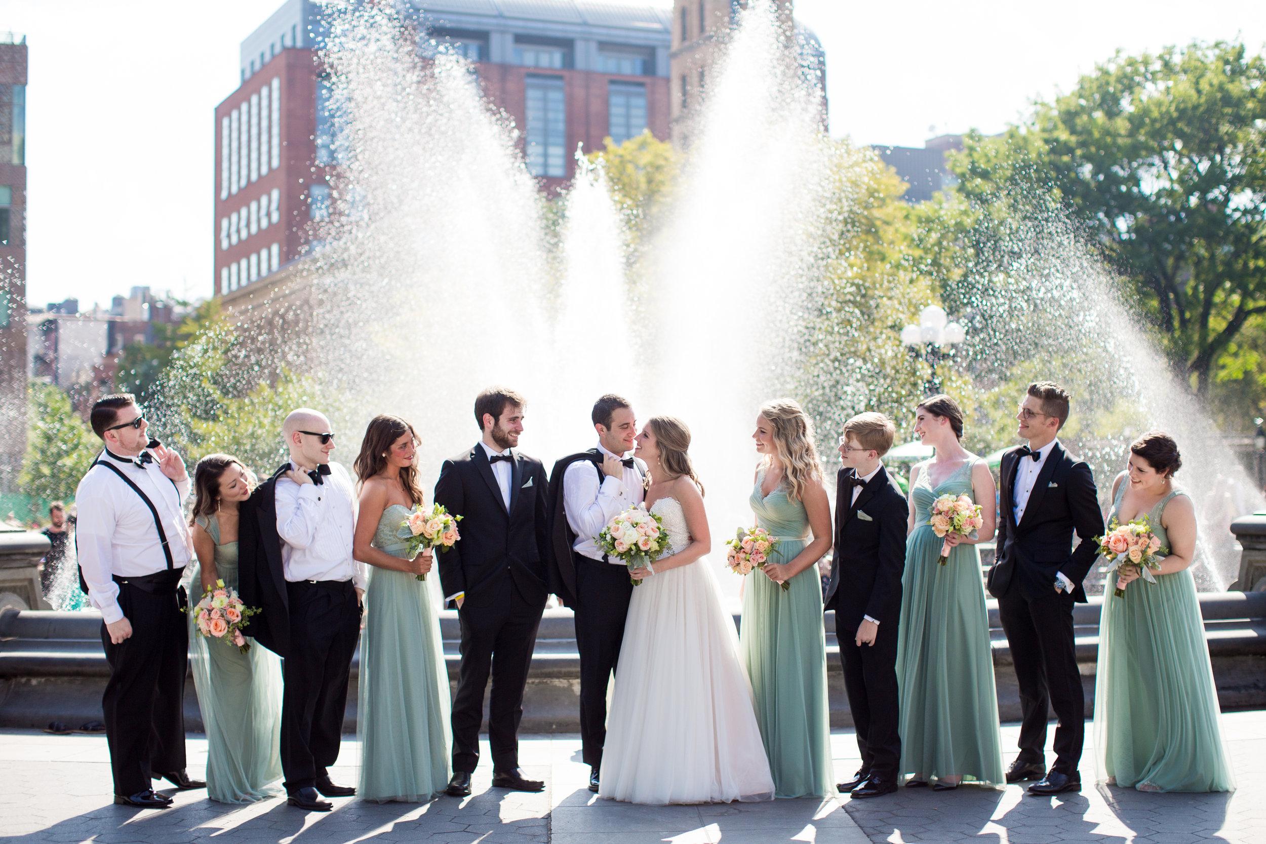 New York wedding photography 0012