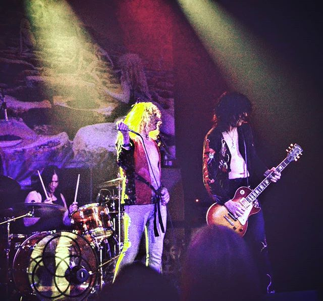 New England, are you ready for a vintage Zeppelin show? We're Rockin' Matunuck, RI Friday night and Hampton, NH Saturday night. Ticket links in bio. 🎸🔥🤘💯 . . . #newengland #rhodeisland #newhampshire #matunuck #hamptonnh #ledzeppelin #classicrock #zeppelinfans #zosoontour