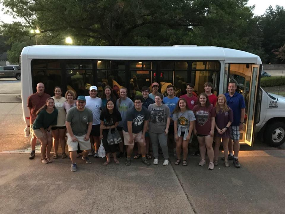 - In This Edition | July 19, 2018:Congregational TransformationBack to School Sunday | August 12thYouth Wrap Up CSM TripToolbox of FaithAnd Much, Much, MORE!