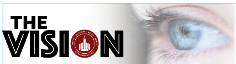 New Look to the Vision! | 11/15/2018 - In this issue… (click on graphic)UMC Shreveport District Listening SessionYouth NewsChildren's Ministry NewsKid's Hopeand much more…
