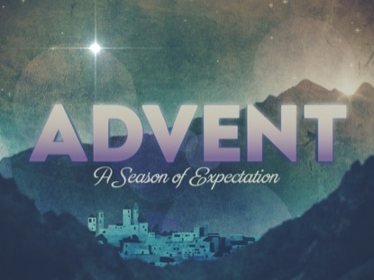 1st Sunday in Advent - Wonderful Counselor!