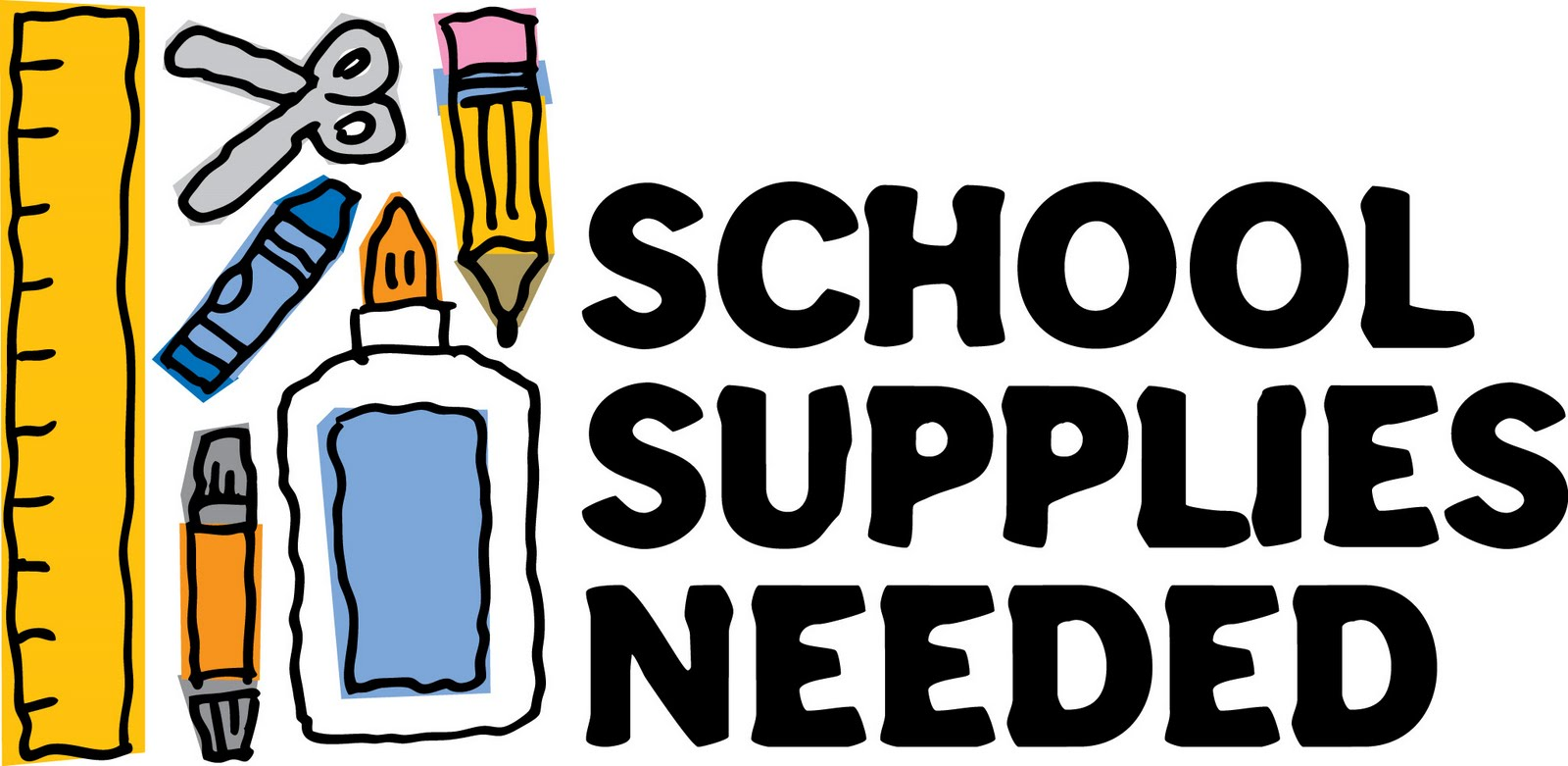 BUMC is collecting school supplies for Arthur Circle Elementary School where our Kids Hope volunteers mentor students throughout the school year. In addition, we are also collecting new uniforms and lightly used uniforms that some of your children may have outgrown. We can also use belts for boys, and new underwear packs for girls & boys. Shirts can be solid white, red or blue polos.  Basic school supply needs are listed below.  Monetary donations will also be accepted. Please note any monetary gifts with School Supplies. Supplies may be dropped off at the Welcome Center or placed in the bin in the office reception.  Arthur Circle School Supplies Needed!  Fiskar scissors (small, blunt and sharp tips) Washable Crayola markers, primary colors Large boxes of Kleenex #2 pencils (no mechanical) 4 oz. bottles of Elmer's glue (no gel) Small and large glue sticks 24 count regular size crayons 8 count large crayons Packages of colored construction paper (no pads) Pencil top erasers Packages of wide-ruled loose leaf paper Colored pencils Zipper pouches for supplies Pencil sharpeners Dry erase markers – any color Paper towels 12 inch rulers Index card  If you have any questions feel free to contact Jan Bookter at janbook@aol.com or 318- 632-5874.