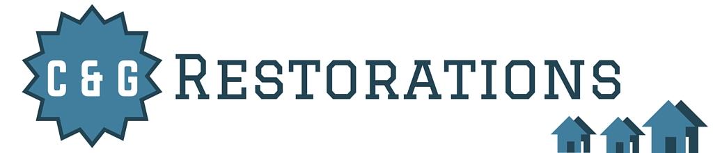 C&G Restorations Header