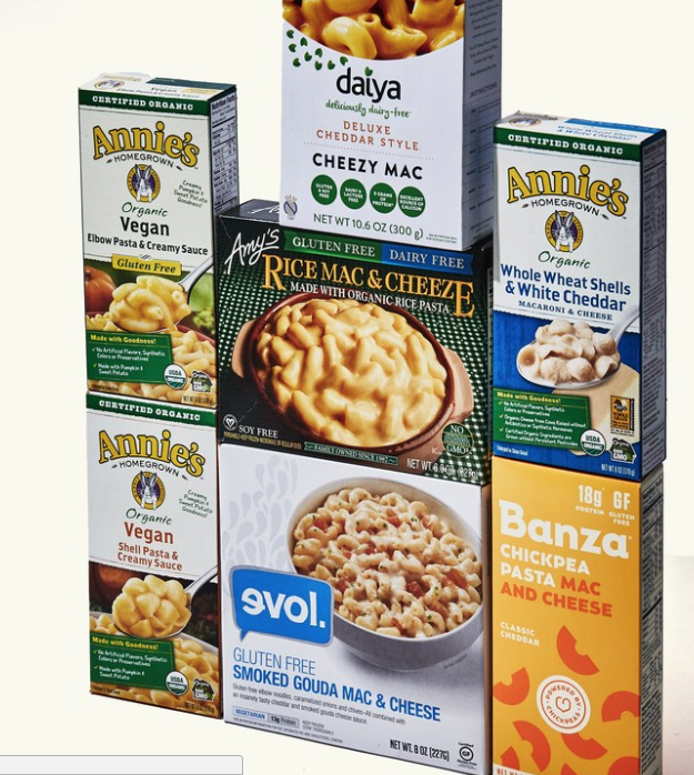 I Dubiously Tried Six Healthy Mac and Cheese Brands to Find the Best     Bon Appétit
