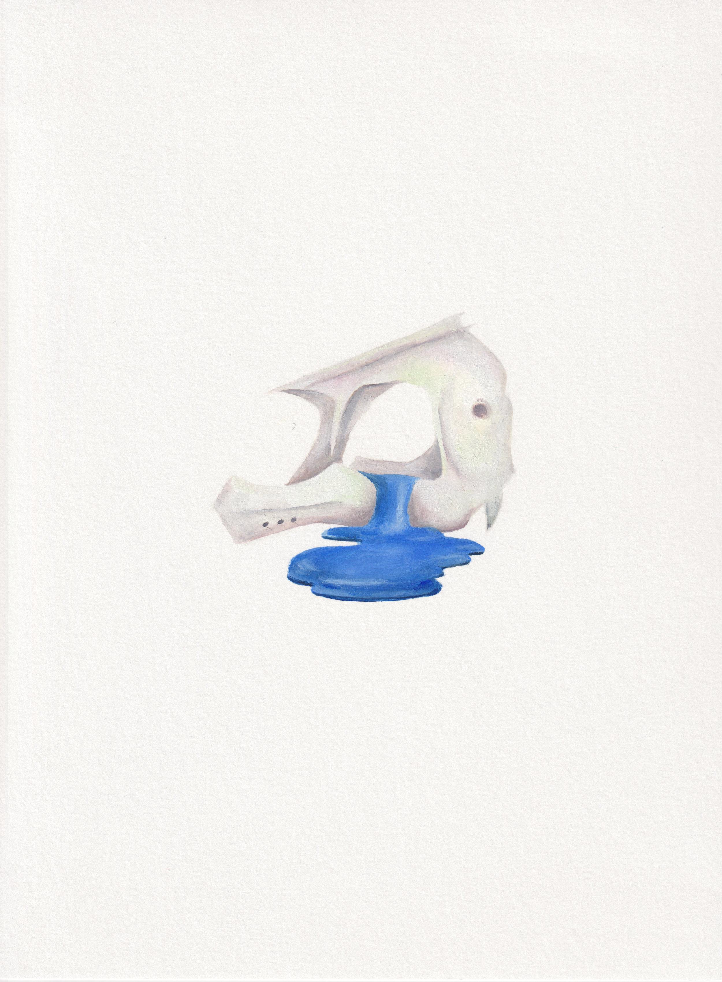 oddity2_Bones bleed Blue