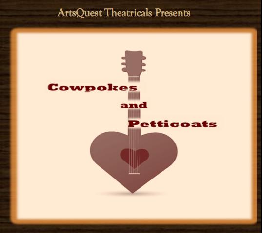Cowpokes and Petticoats at Shetler Studios