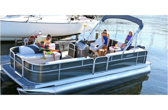 New Pontoon Boat.JPG