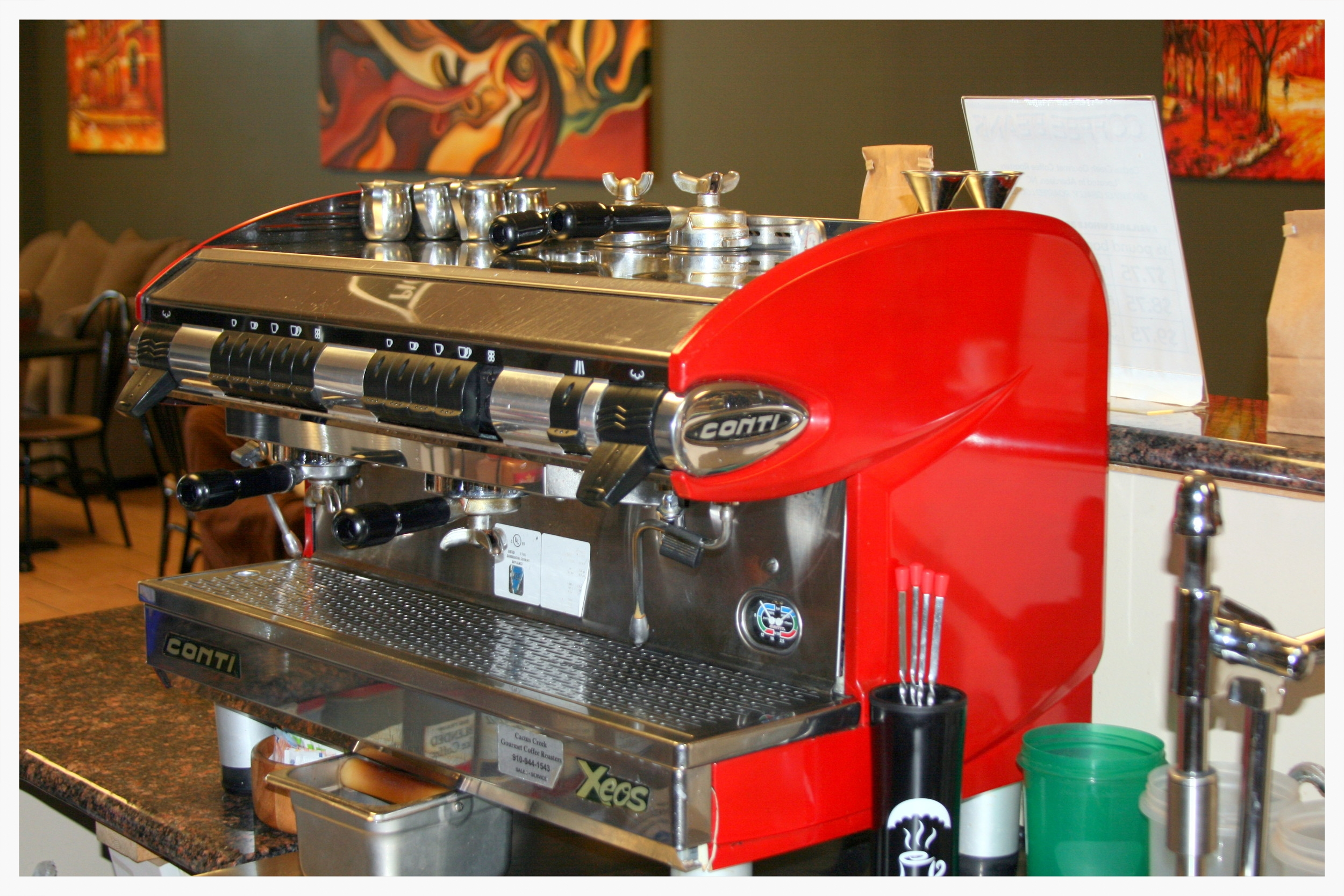 Espresso machine - USE.JPG
