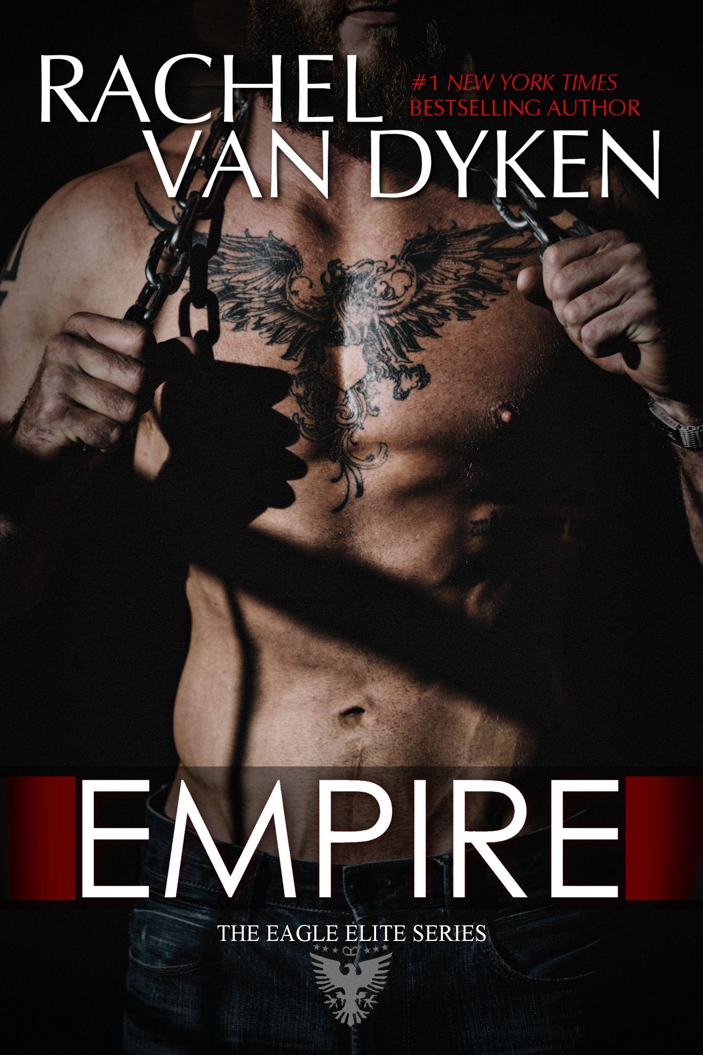 Rachel Van Dyken Eagle Elite Empire.jpg
