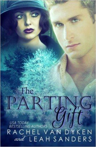Rachel Van Dyken The Parting Gift.jpeg